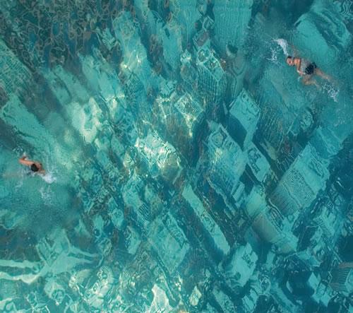 global-warming-pool