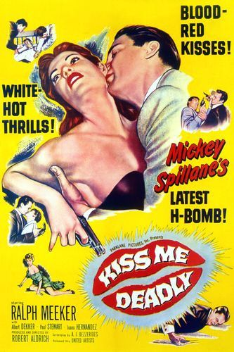 kissmedeadly