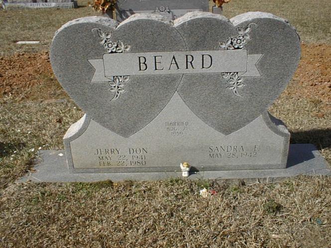 beardjerrysandra