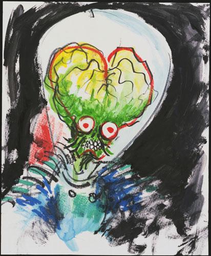 Tim-Burton-exhibit-MOMA-M-006